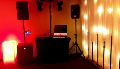 Audio | Sound System Set-up