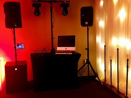 Rentals for any party