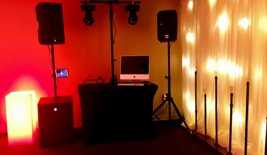 Audio | Sound System Set-up