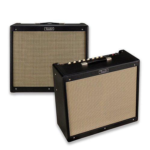 Fender Hot Rod Deville 212 Amp
