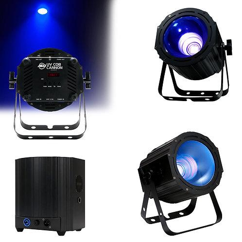 UV COB Cannon - LED UV Wash