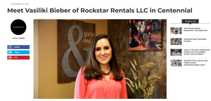 Voyage Denver Magazine | Meet Vasiliki Bieber of RSR