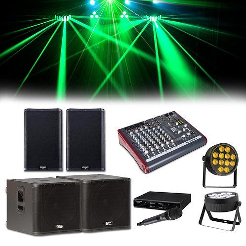 Elite DJ Package