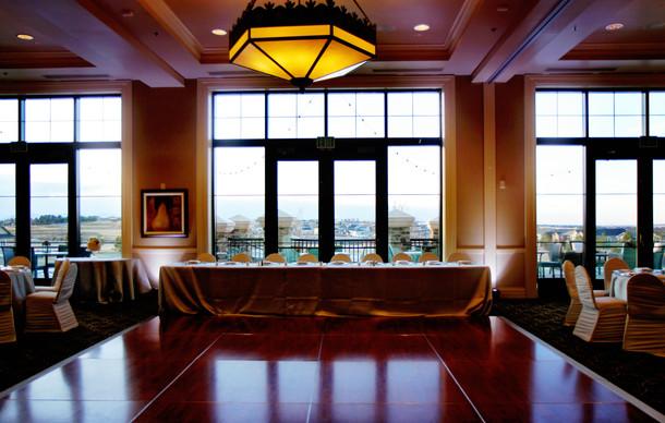 Uplights | Blackstone Country Club