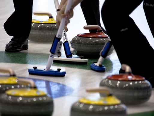 Curling: You Know You Want to Try It