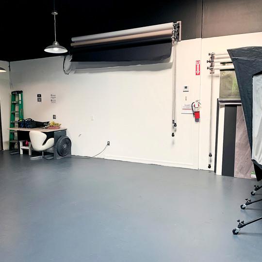 Paper Backdrop Wall