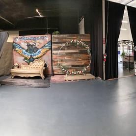 Studio B Panorama
