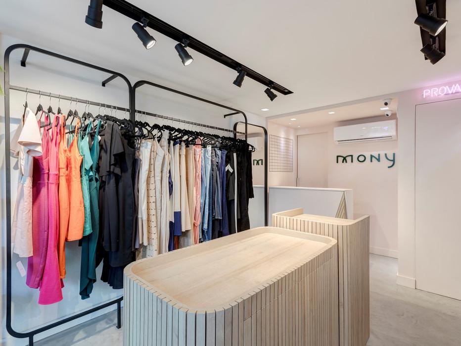 MONY | COSTA AZUL