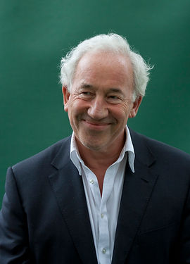 Simon Callow is an actor, author and director. He studied at Queen's University, Belfast, and then trained as an actor at the Drama Centre in London. He joined the National Theatre in 1979, where he created the role of Mozart in Peter Shaffer's Amadeus. His many one-man shows include The Mystery of Charles Dickens, Being Shakespeare, A Christmas Carol, Inside Wagner's Head, Juvenalia, The Man Jesus and Tuesday at Tesco's. He has appeared in many films including A Room with a View, Four Weddings and a Funeral, Shakespeare in Love, Phantom of the Opera, The Man Who Invented Christmas and Victoria & Abdul. He directed Shirley Valentine in the West End and on Broadway, Single Spies at the NT and Carmen Jones at the Old Vic, as well as the film of The Ballad of the Sad Café. He has written biographies of Oscar Wilde, Charles Laughton and Charles Dickens, and three autobiographical books: Being An Actor, Love Is Where It Falls, and My Life in Pieces. The third volume of his massive Orson Welles biography, One Man Band, appeared in 2016; Being Wagner: The Triumph of the Will, a short biography of Wagner, was published in 2017.  Music is his great passion, and he has made many appearances with the LPO, the LSO and the London Mozart Players.