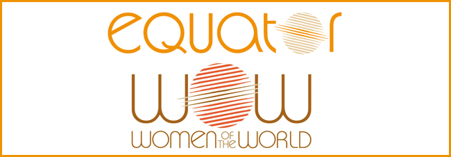 EQUATOR WOMEN OF THE WORlLD