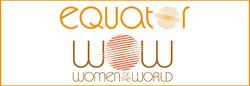 EQUATOR WOMEN OF THE WORlLD