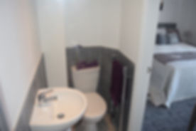 Ensuite HMO Room Doncaster 6 bed High Ca