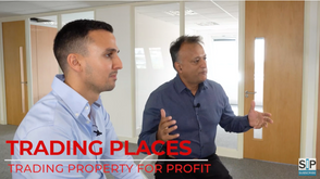 Property Trading For Profit vs Buy To Hold