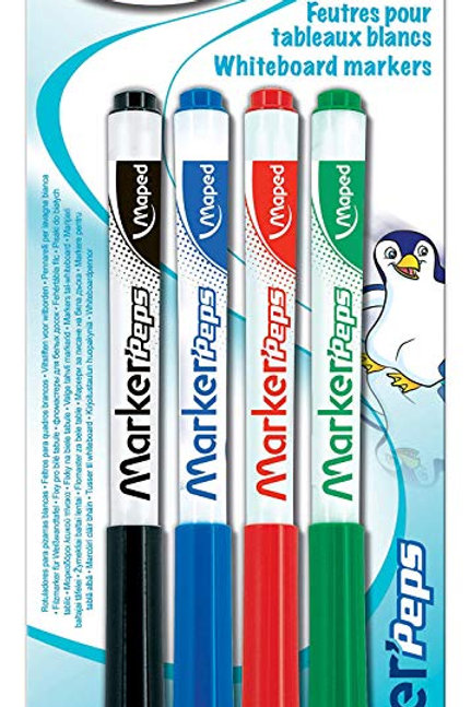 Maped White Board Markers