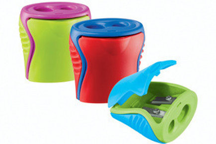 Maped Boogy Sharpeners