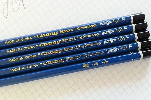 chung hwa drawing 101 6b