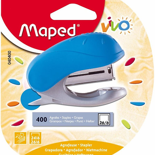 Maped Vivo Stapler Mini
