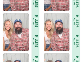 """Connection #1: """"When There's a Photo Booth, Use It!"""""""