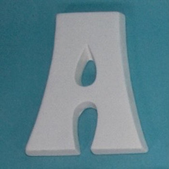 Wall Letters A-Z
