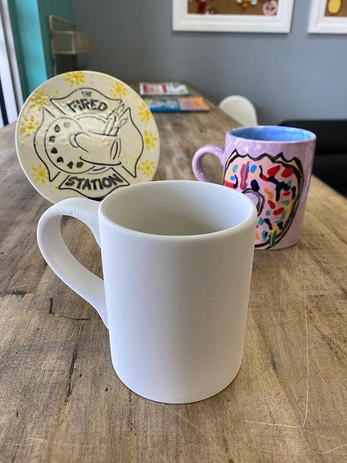 Classic mug 10oz.