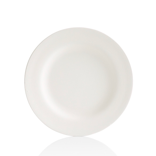 Rim Salad Plate