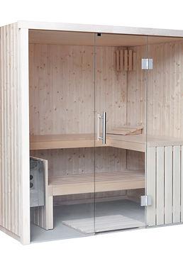 bemberg Sauna