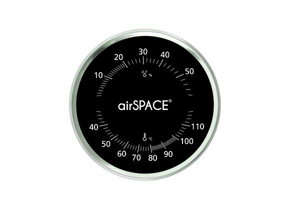 Hygro-Thermometer RETRO