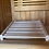 Thumbnail: Sauna Kopfkeil CLASSIC