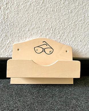 bemberg Brillenhalten Sauna