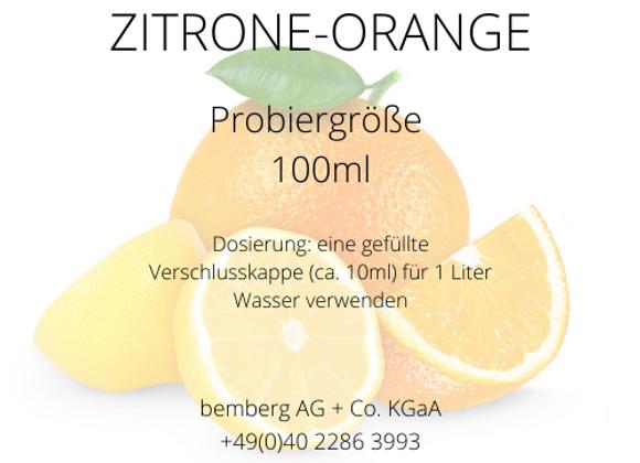 Saunaduft-Konzentrat 100ml Zitrone-Orange