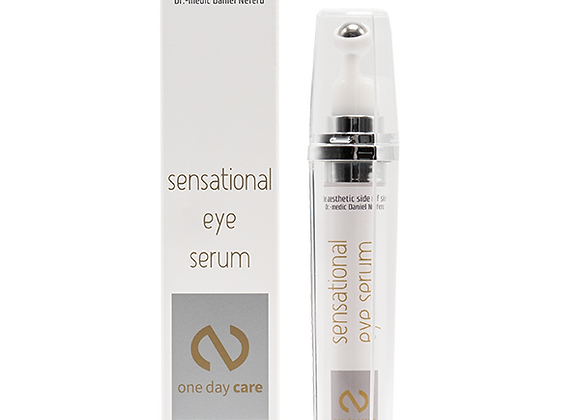 one day Eye Cream