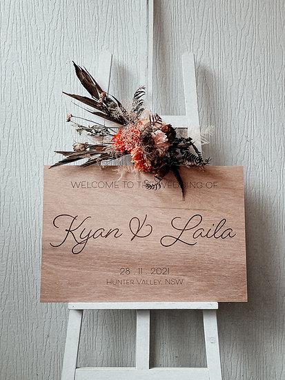 The 'Kyan'