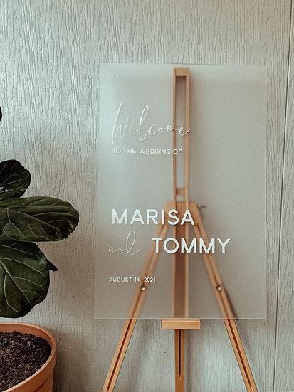 The 'Marisa'