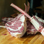 Meat butchered by Bryan Butler, Salt and