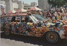 Fruitmobile by Jackie Harris - 1989 - Ph