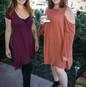 Galina Kurlat and Jessi Bowman - photo b