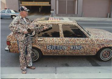 The Button King Dalton Stevens from Sout