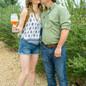 Ashley & Tyler Horne - PHOTO BY EMILY JA