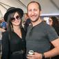 Jacki Levett-Prinsep and Sam Cole - phot