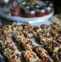 Desserts by Rockin's Star Ranch Chefs- p