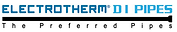 Electrotherm DI Pipe and Fitting