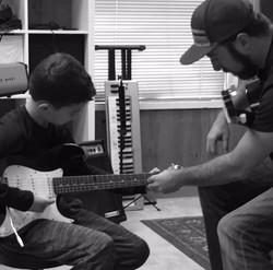 San Diego Guitar Instruction