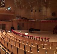architecture-auditorium-building-258947_