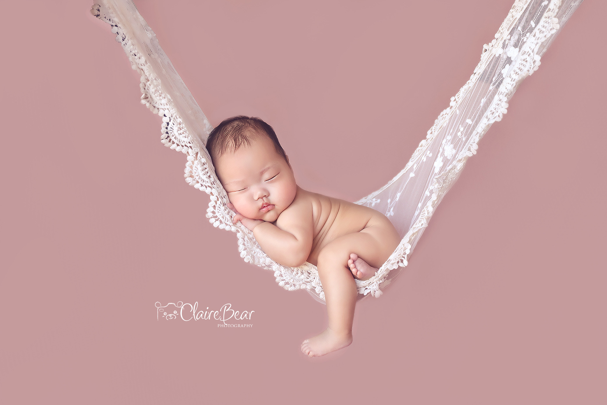 Newborn Little Angel