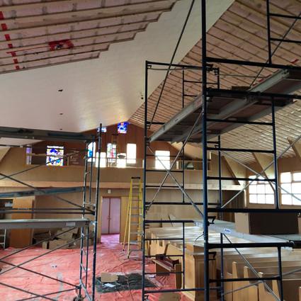 June 17 Ceiling