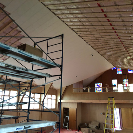 June 17 Ceiling a