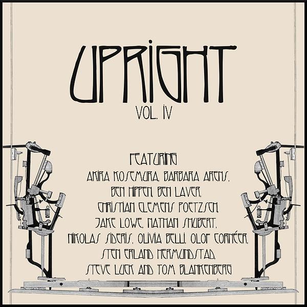 Upright Vol IV Album Cover.png