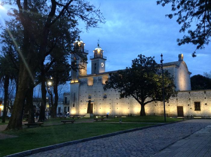 Derniers jours à Montevideo et découverte de Colonia