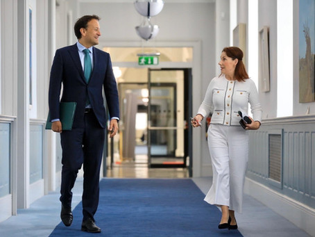 Government launches €7.4bn Jobs Stimulus to help businesses re-open and get people back to work