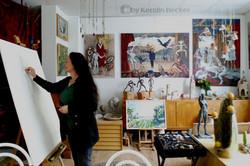 Offene Ateliers, Land Brandenburg